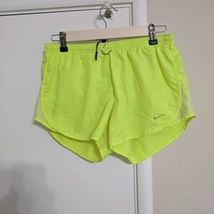 Nike Running Shorts - Women's size small